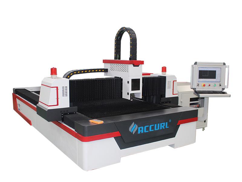 машина за лазерно рязане на влакна