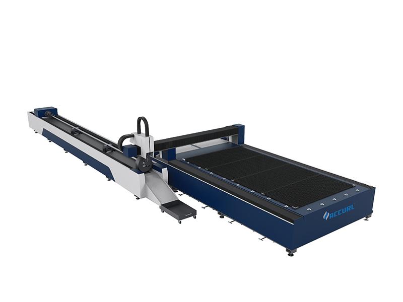 оборудване за лазерно рязане