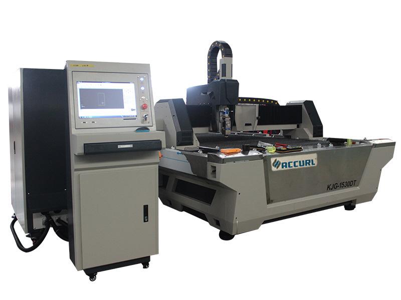 машина за лазерно рязане на тръби