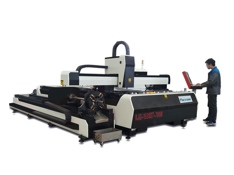 Производители на машини за лазерно рязане