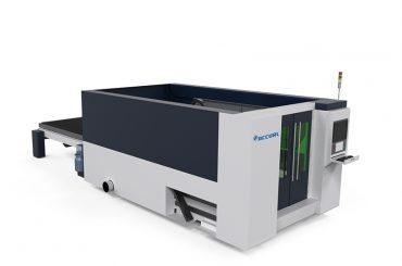 машина за лазерно рязане от неръждаема стомана